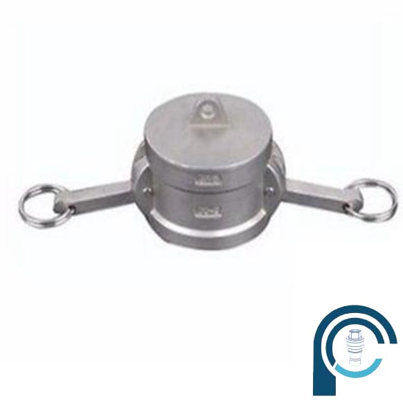 Stainless Steel Camlock Couplings Adapter Type DC